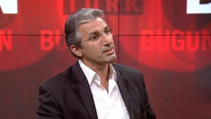 Nedim Şener'den Zülfü Livaneli ve Gürsel Tekin'e Küba ve Uganda göndermesi
