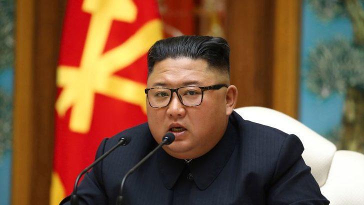 'Kim Jong-un öldü' iddialarına Güney Koreli Bakan'dan açıklama