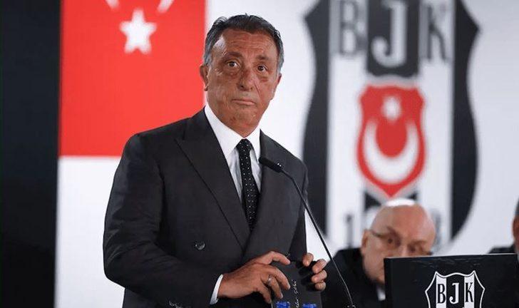 Beşiktaş: Bağıranların şampiyonluğunu istemiyoruz