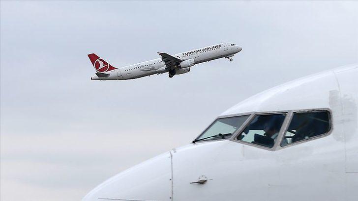 THY'den yolculara saat uyarısı!