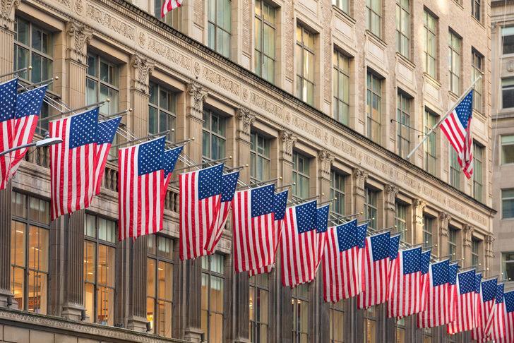 ABD'de tüketici güveni mayısta beklentiyi aştı