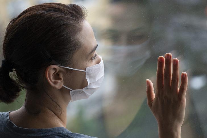 Koronavirüs döneminde stres ve kaygıdan kurtulmak mümkün mü?