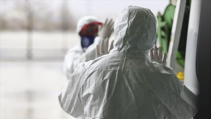 KKTC'de 16 gündür yeni koronavirüs vakası tespit edilmedi