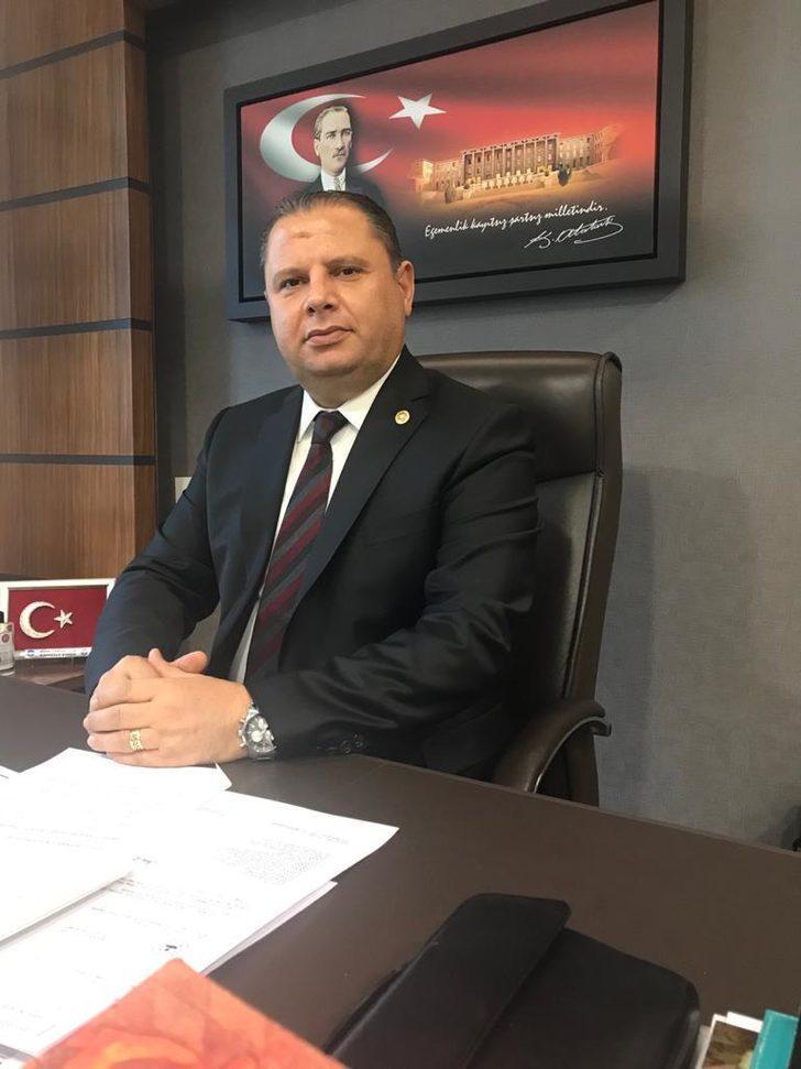 MHP'den, sosyal medyada sahte hesaplara karşı kanun teklifi