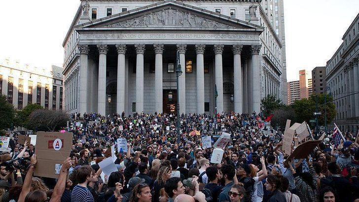 ABD'de işsizlik maaşı başvuruları tekrar 1 milyonun üzerine çıktı