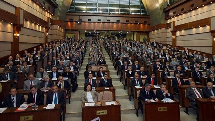 "İBB Meclisi ""Olağanüstü"" toplanacak"