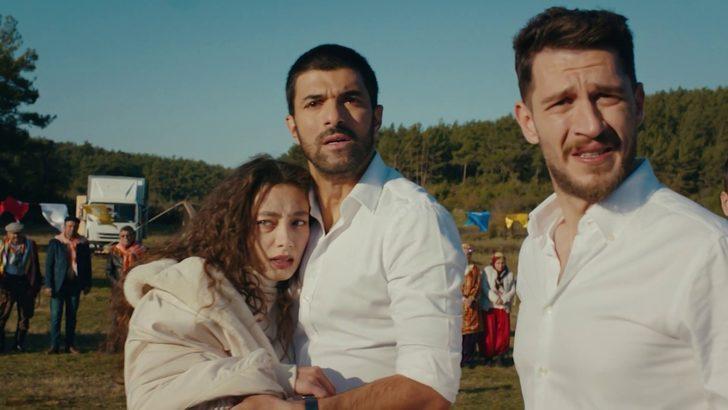 Sefirin Kızı dizisi çekimleri Bodrum'da başladı! Sefirin Kızı 16. yeni bölüm ne zaman yayınlanacak?