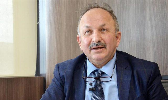 Prof. Dr. Recep Öztürk