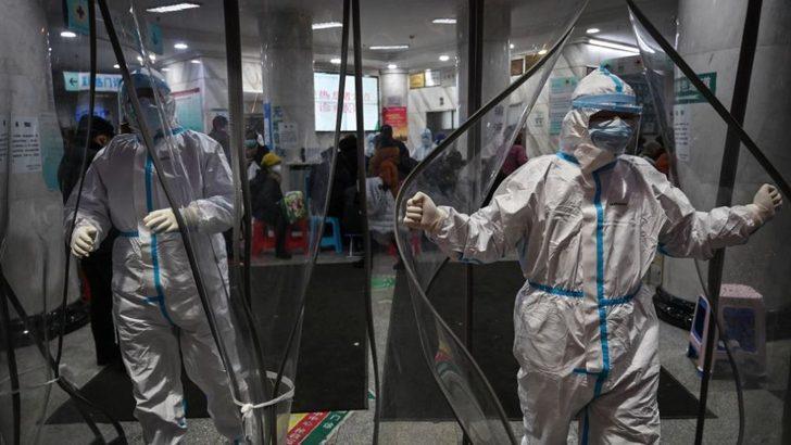 Amerika'daki sağlık yetkililerine göre koronavirüsün 9 ana semptomu