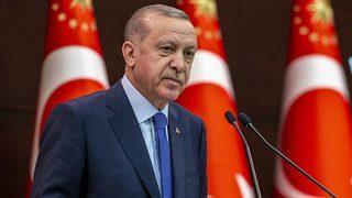 Erdoğan'dan Berlin'deki cami baskınına sert tepki