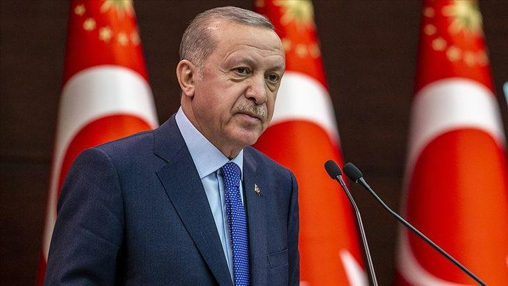 Cumhurbaşkanı Erdoğan'dan '128 milyar dolar' talimatı