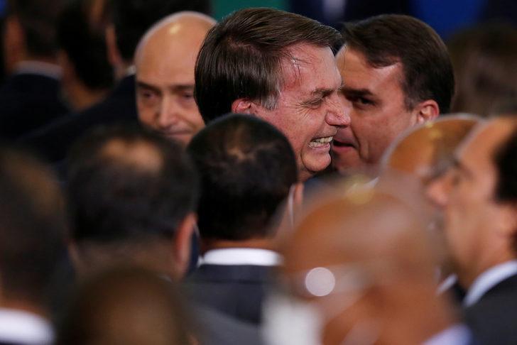 Bolsonaro DSÖ'yü çocuklarda mastürbasyonu teşvik etmekle suçladı!