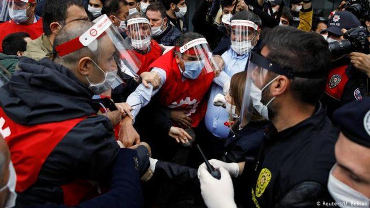 Yorum: 1 Mayıs, Taksim, İbrahim…