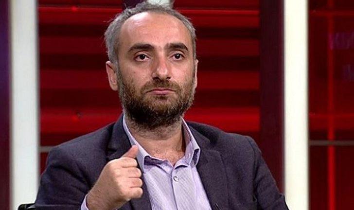 Gazeteci İsmail Saymaz'ın programı sonlandırıldı