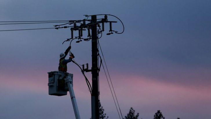 Trump'tan Elektrik Sistemini Siber Tehdide Karşı Koruma Adımı