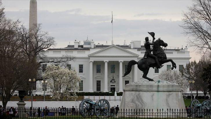 Beyaz Saray'dan koronavirüsün laboratuvardan çıktığı iddialarına ilişkin açıklama