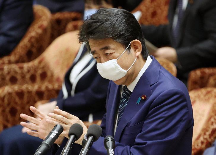 Japonya'da OHAL 1 ay daha uzatılabilir