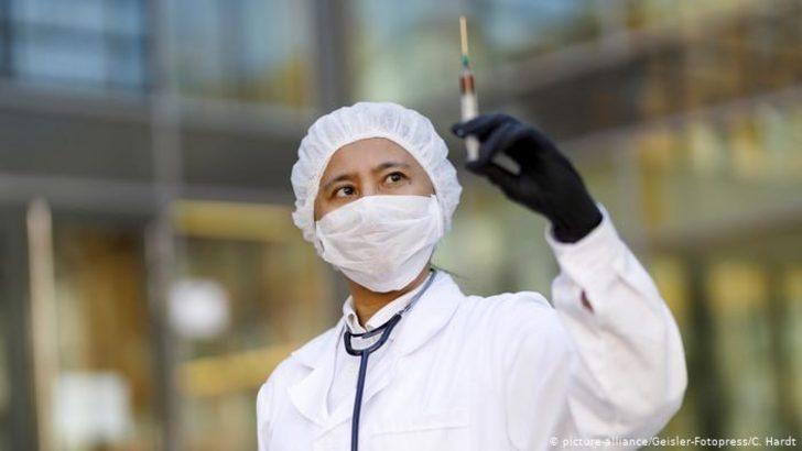 Kârın saltanatı: Aşıdan önce zengin ülkeler mi faydalanacak?