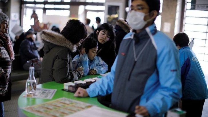 Koronavirüste ikinci dalga: Japonya'daki bir ada kısıtlamaların ne zaman kaldırılabileceğine dair yol gösterebilir mi?