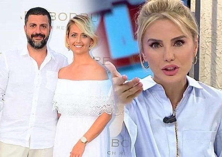 Benan Mahmutyazıcıoğlu'ndan Ece Erken açıklaması!