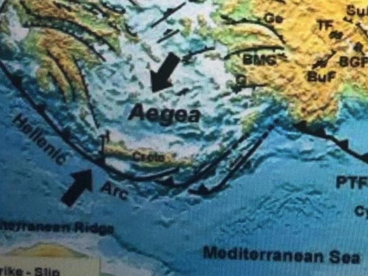 Girit'teki deprem sonrası uzmanlardan peş peşe açıklamalar: Bu durum bizi kaygılandırıyor