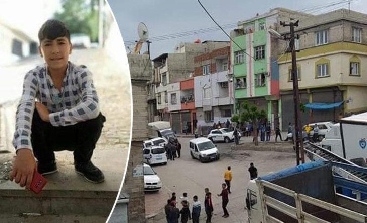 Gaziantep'te iki grup arasında 'güvercin' kavgası! 15 yaşındaki çocuk bıçaklanarak hayatını kaybetti