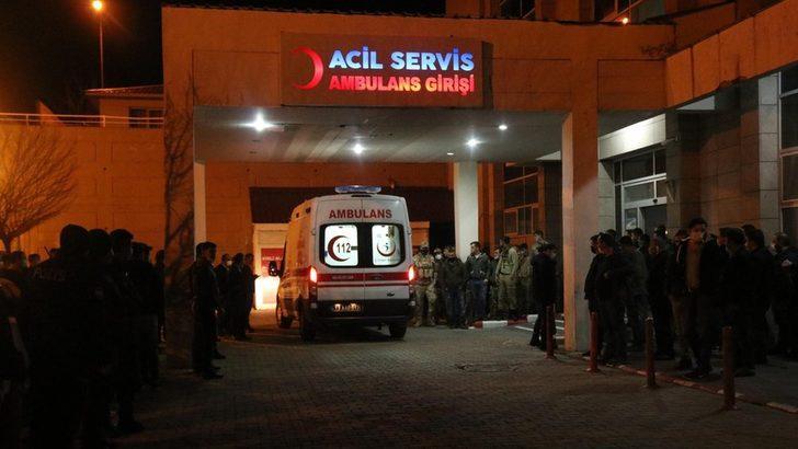 Bitlis'te iki asker çatışmada hayatını kaybetti