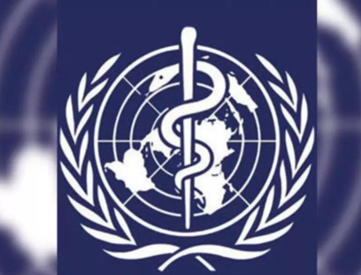 Son dakika! DSÖ'den flaş Türkiye açıklaması: Dünyaya örnek