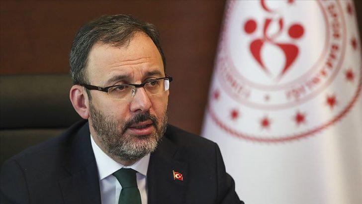 Bakan Kasapoğlu karantinadaki kişi sayısını açıkladı