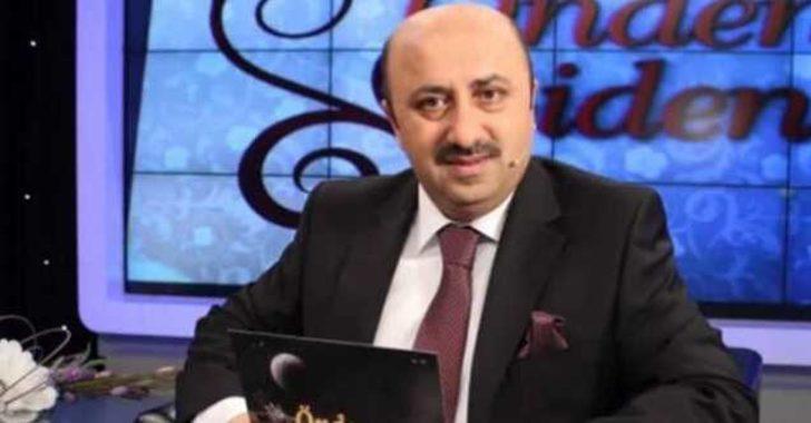 İlahiyatçı yazar Ömer Döngeloğlu hayatını kaybetti (Ömer Döngeloğlu kimdir?)
