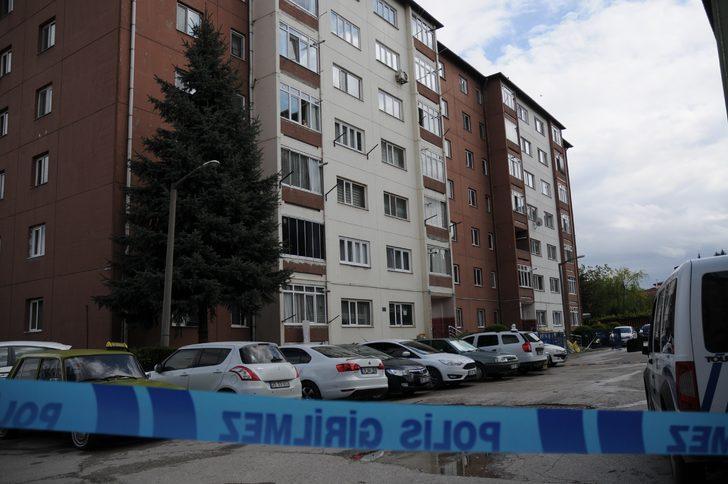 Apartman görevlisinin korona testi pozitif çıktı! 119 kişi karantinada