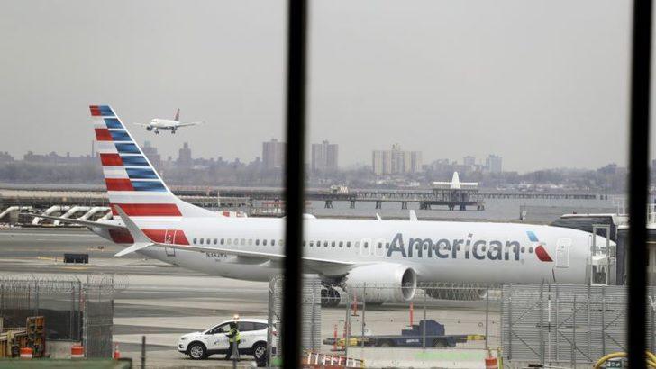 ABD'de Havacılık Sektöründe İş Kayıpları Durdurulamıyor