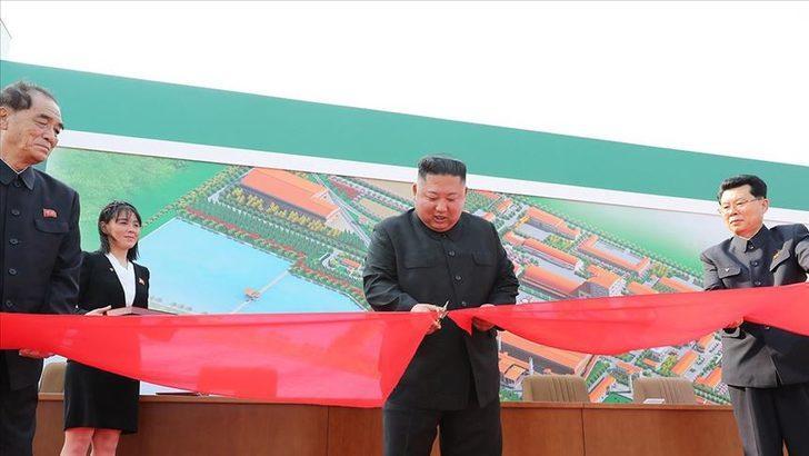Güney Kore'den Kim Jong-un hakkında bir iddia daha!