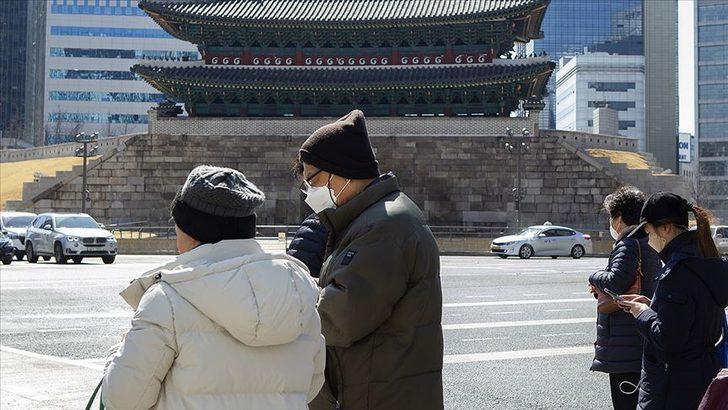 Güney Kore'de flaş karar! Tedbirler gevşetiliyor