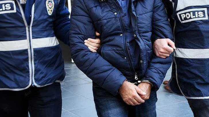 Eşinin 80 yaşındaki annesinin kafasını yardı, tutuklandı