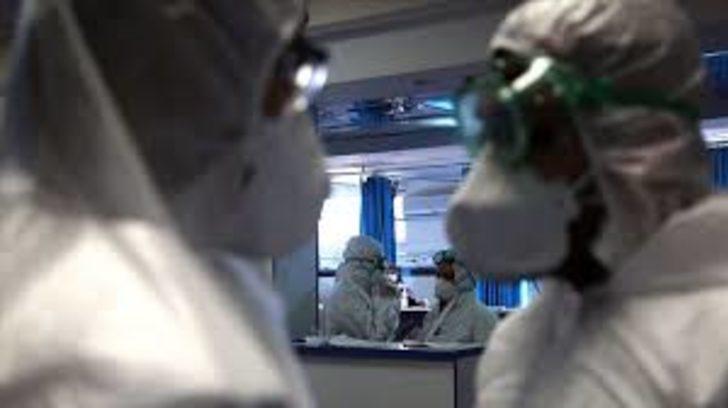 Dünya genelinde koronavirüsten iyileşenlerin sayısı 1 milyon 150 bini geçti