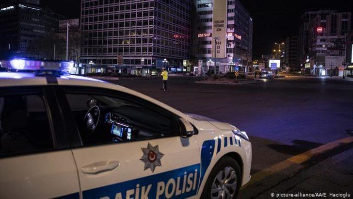 Ankara'da bir genç bıçaklanarak öldürüldü