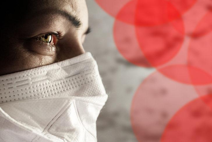 Kadınlık hormonu koronavirüsten koruyor iddiası!
