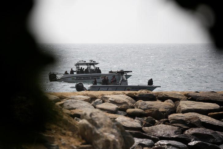 'Paralı askerler deniz yoluyla ülkeye sızma girişiminde bulundu'