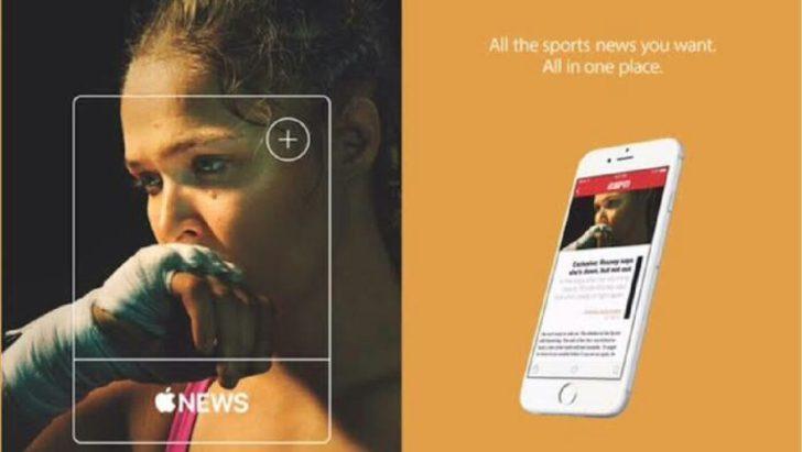 Apple News 125 milyon kullanıcıya ulaştı