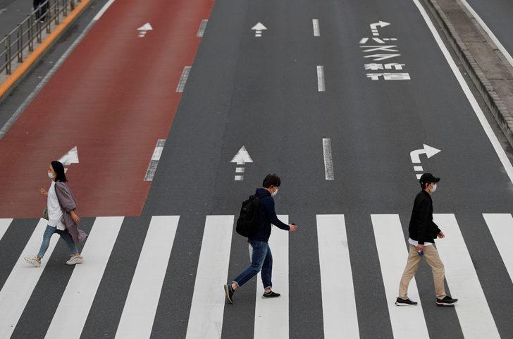 Japonya, olağanüstü hali mayıs sonuna kadar uzattı