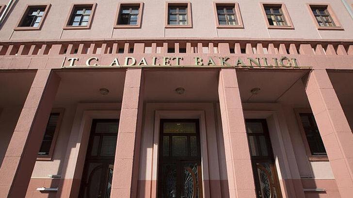 """Adalet Bakanlığından """"Avukatlık Kanun Taslağı"""" başlıklı metne ilişkin açıklama:"""
