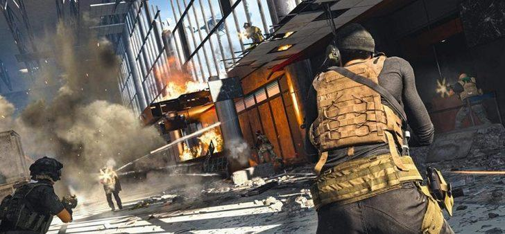 Call of Duty: Warzone geleceğinde bizleri neler bekliyor?