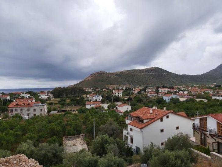 Son dakika: Akdeniz'de 4.4 büyüklüğünde deprem