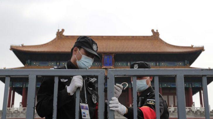 ''Çin Tıbbi Malzeme Stoklamak İçin Salgının Boyutunu Gizledi''