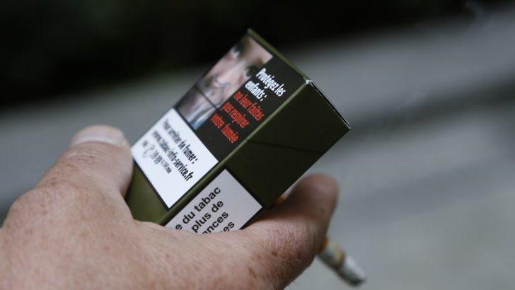 Corona Korkusu İngiltere'de 300 Bin Kişiye Sigarayı Bıraktırdı