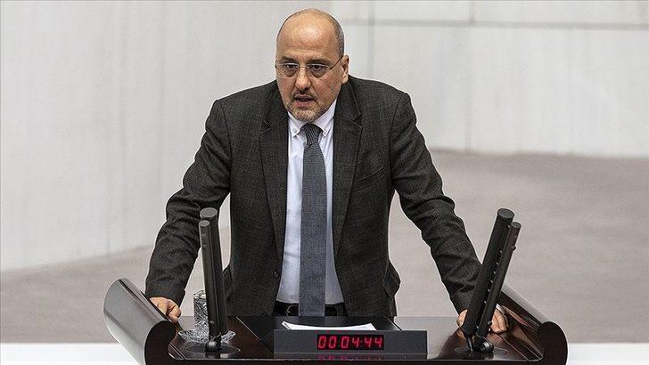 HDP'den istifa eden Ahmet Şık'tan yeni açıklama