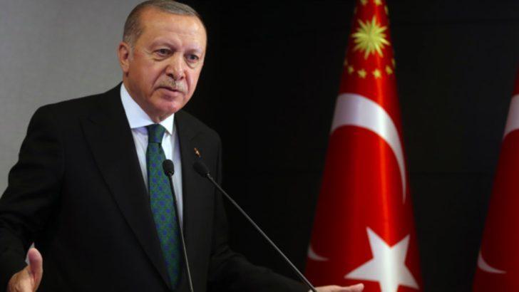Erdoğan'ın Açıkladığı Normalleşme Takvimi Neleri Kapsıyor?