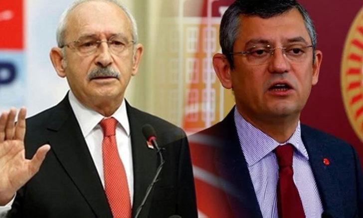 Kemal Kılıçdaroğlu ve Özgür Özel'den hükümete YKS eleştirisi