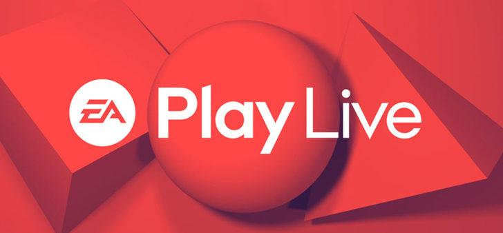 EA Play Live bu yıl dijital olarak düzenlenecek